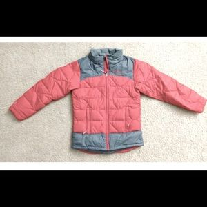 Columbia Youth Puffer Jacket size Small (8)